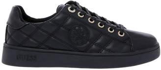 GUESS Brayz Black Sneaker