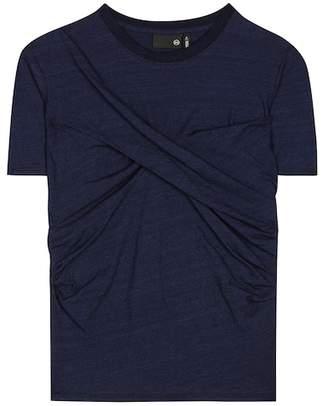 AG Jeans Radon cotton T-shirt