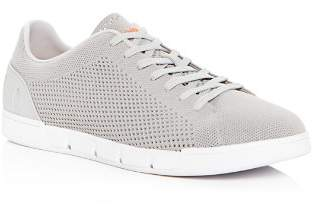 Swims Men's Breeze Knit Lace Up Sneakers