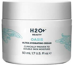 Oasis H2O+ Beauty Ultra Hydrating Cream, 1.7 oz