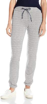 Threads 4 Thought Women's French Terry Weekender Sweatpant