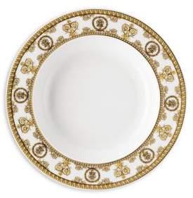 Bianco Rim Soup Plate