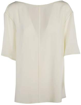 Marni Seam Detail T-shirt