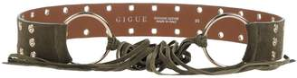 Gigue Belts