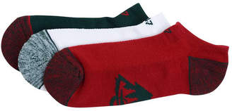 '47 Minnesota Wild 3pack Blade Motion No Show Socks