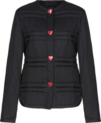 Love Moschino Down jackets