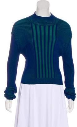 Ohne Titel Knit Long Sleeve Top