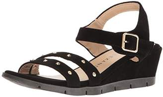 Athena Alexander Women's Cushe Wedge Sandal