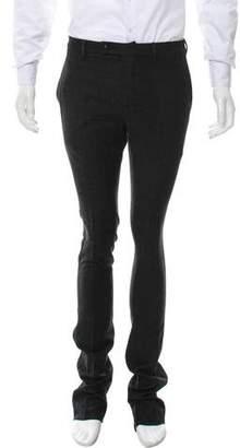 John Varvatos Flat Front Dress Pants w/ Tags