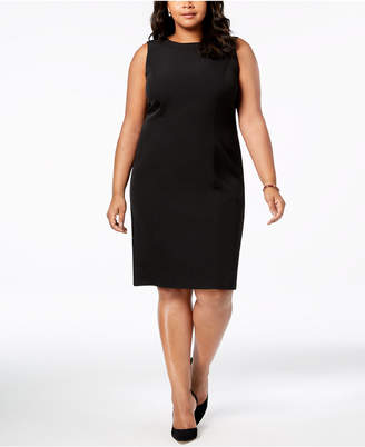 6ed166124bd1a Kasper Plus Size Dresses on Sale - ShopStyle