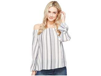 Sanctuary Charlotte Top Women's Clothing