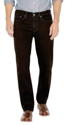 Levi's Native Cali Regular-Fit Straight Jeans