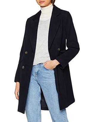New Look Women's Dakota 5944729 Bomber Coat,(Size:12)
