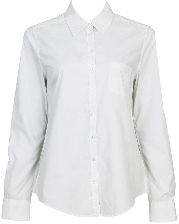 Fab Buttoned Down Shirt