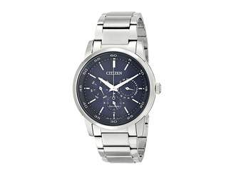Citizen BU2010-57L Eco-Drive Dress