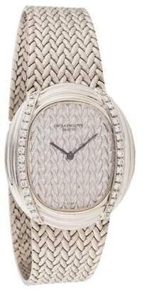 Patek Philippe 4288 Classique Watch