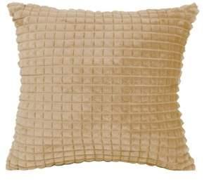 "Piccocasa PiccoCase Sofa Throw Pillow Cases Faux Fur Solid Cushion Cover, 20""x 20"""