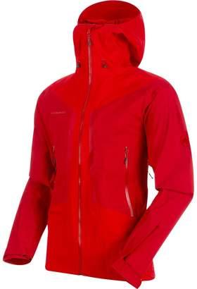 Mammut Masao HS Hooded Jacket - Men's