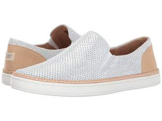 UGG Adley Perforated Stardust