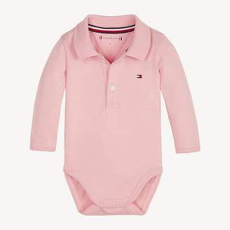 Tommy Hilfiger Baby Polo Bodysuit Gift Box