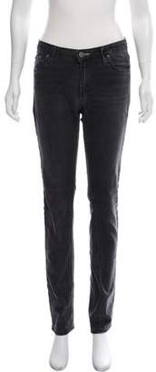 Acne Studios Distressed Skinny Jeans