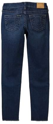 True Religion Casey Single End Jeans (Big Girls)