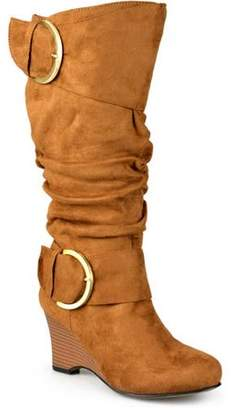 f006649da43 Chestnut Slouch Boots - ShopStyle