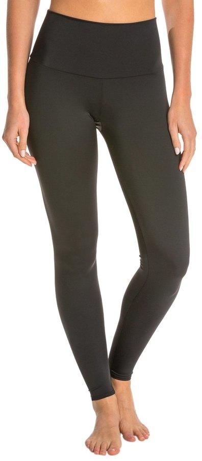 Onzie High Waist Long Yoga Leggings 8120303