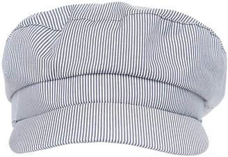 Miss Shop Cotton Baker Boy Hat DL-SS001