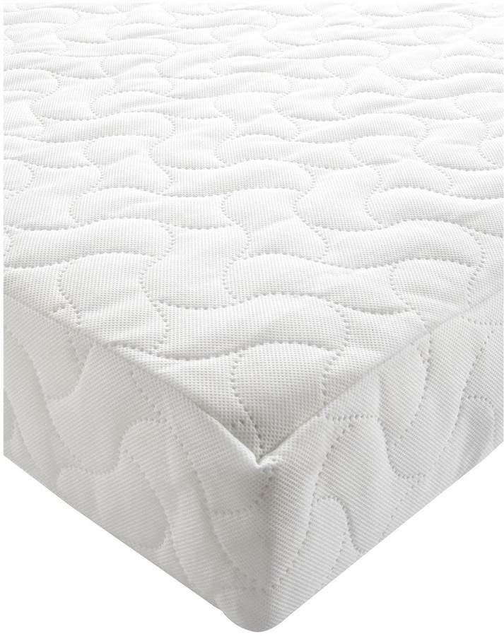 Ladybird Eco Foam 3D Comfort Mattress - Cot Size