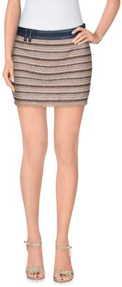 Pepe Jeans Mini skirts