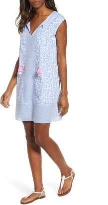 Vineyard Vines Somerset Tunic Dress