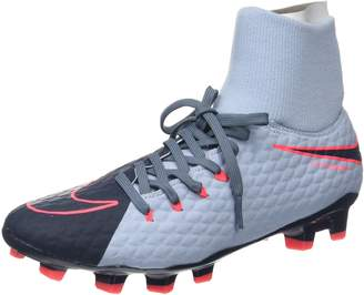 big sale 88691 13b62 at Amazon Canada · Nike Hypervenom Phelon 3 DF FG Mens Football Boots 917764  Soccer Cleats (UK 9 US