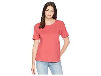 Roxy High By The Beach Surf Women's T Shirt