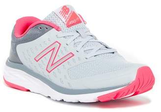 New Balance 490V5 Athletic Sneaker - Wide Width Available