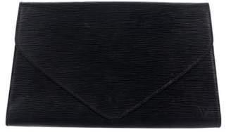 Louis Vuitton Arts-Déco Clutch