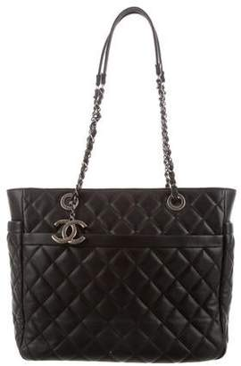 Chanel Medium CC Pocket Tote
