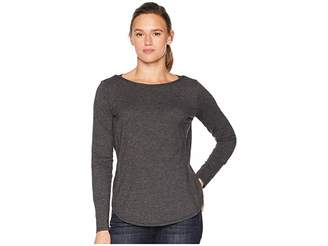 Royal Robbins Yosemite Slub Boat Neck Long Sleeve