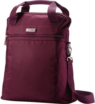 Samsonite Mightlight 2 Vertical Shopping Tote $69.99 thestylecure.com