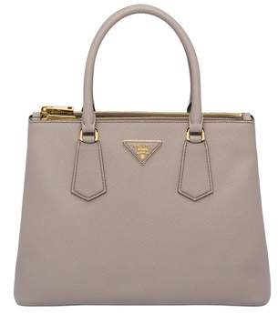 Prada Galleria Saffiano Leather Bag