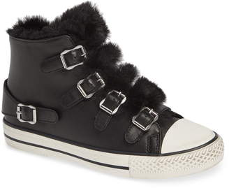 Ash Valko High Top Sneaker