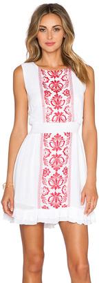 Tularosa Gemma Dress $180 thestylecure.com
