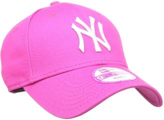 promo code 44092 78115 at Amazon Canada · New Era New York Yankees Fashion Strapback Cap Kappe  9forty Basecap Damen Women