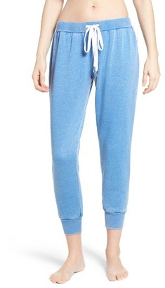 Women's The Laundry Room Cozy Crew Lounge Pants $78 thestylecure.com
