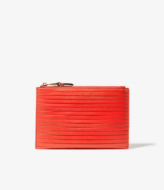 Karen Millen Pleated Pochette