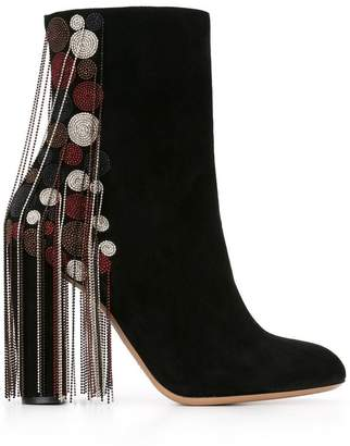 Chloé 'Liv' ankle boots