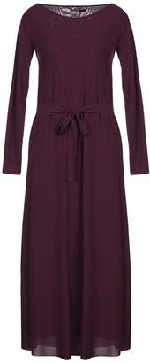 Almeria Long dresses - Item 34945259PV