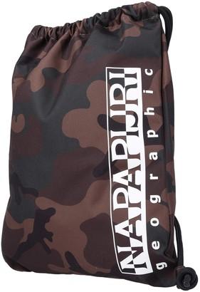 Napapijri Backpacks & Fanny packs - Item 45453422RP