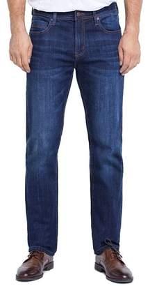 Liverpool Regent Relaxed Fit Jeans in San Ardo Vintage Dark