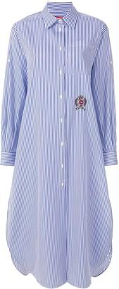 Tommy Hilfiger striped shirt dress